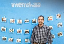Read how Sarvesh Agrawal, an IIT Madras alumni, commenced his journey of Internshala and how he made it the leading internship seeking portal in India.