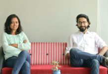 Arshi Yasin and Shuvro Ghoshal decided to bridge the gap in the Indian sports with their sports media startup -The Bridge.