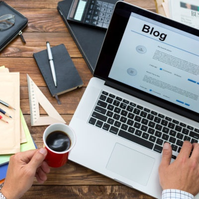 Blogging has emerged as one of the most excellent ways of earning income. Here's how you can create a free blog using Blogspot in just 5 steps.