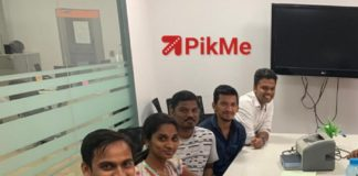 PikMe is a smart mobile application that would be used to deliver unified logistics for a semi-planned and on-demand marketplace.