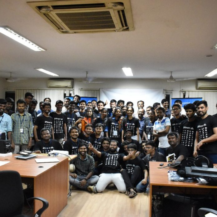 Startup Weekend, an initiative of Techstars was organized in Madurai on 17th January 2020. The event lasted till 19th January 2020,