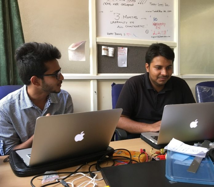 Let's uncover the story of Samar and Adarsh Jamadandi's Startup - Silicon14 Inc -An electronic component aggregator helping students to fulfill their dreams.