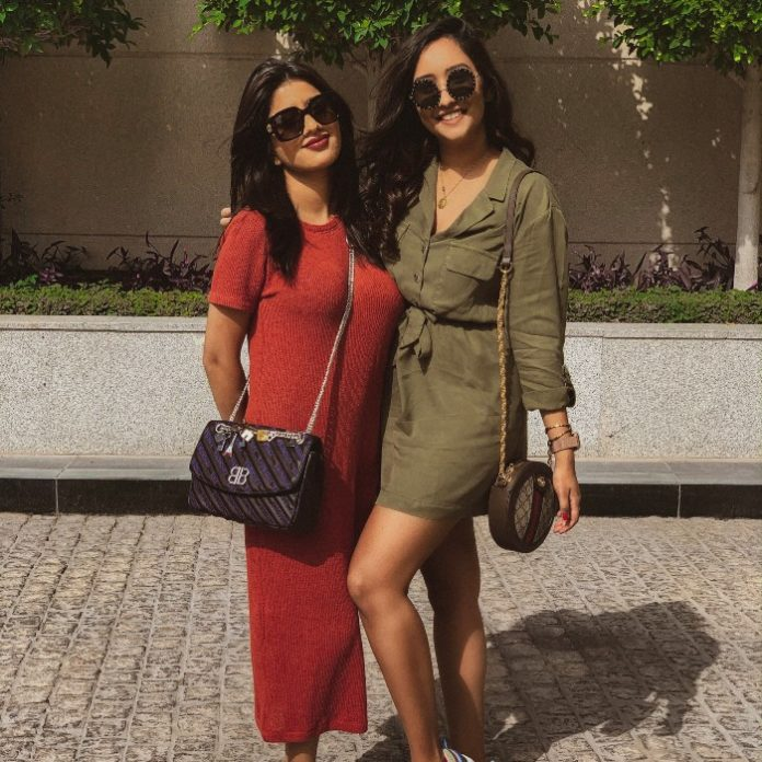 Let's uncover the story behind Neha Bhandari and Avisha Gopal's ecommerce startup - The Auri Collective providing Luxury Home Decor and Gifting accessories.