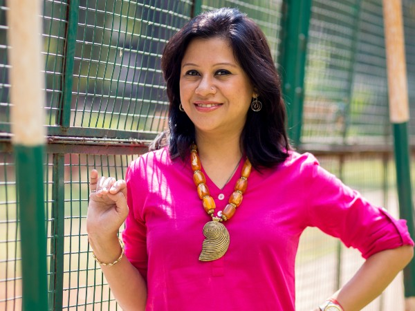 The Lifestyle Portal founder - Tanya Munshi
