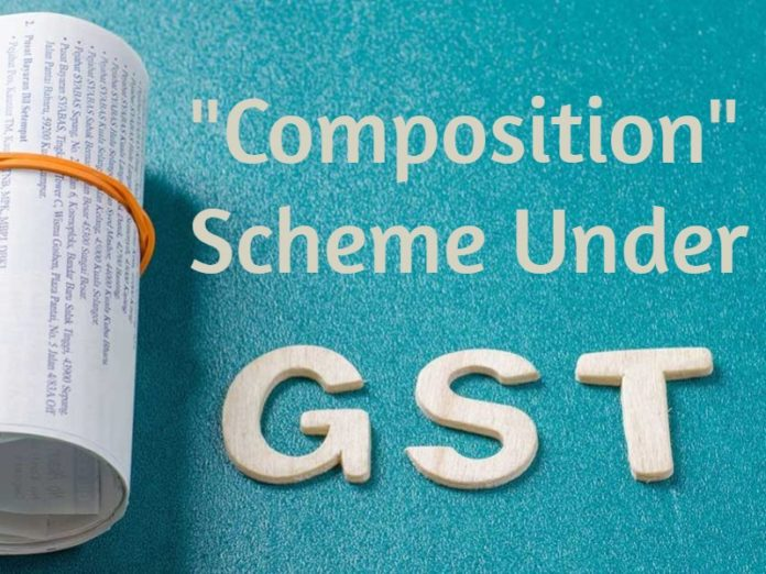This article is about the composition scheme in GST. This article has all the information that you need to know concerning the composition scheme under GST.