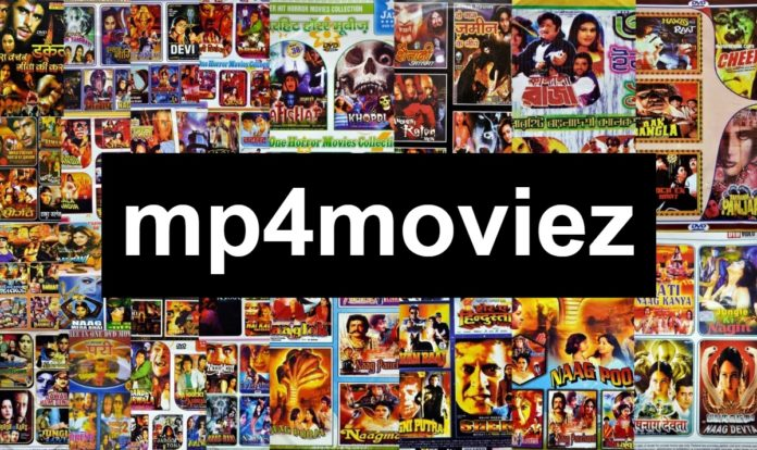 mp4moviez 2020: Watch and download movies - Is it safe and legal? -  TimesNext